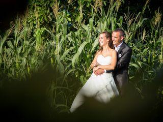La boda de Jennifer y Yeray