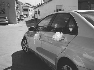 La boda de Rakkel y Nuria 2