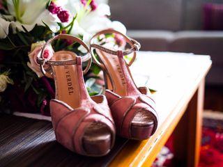 La boda de Alejandra y Gorka 1