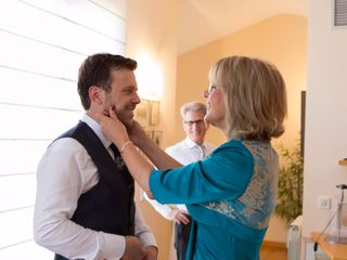La boda de MIREIA y ISAAC 3
