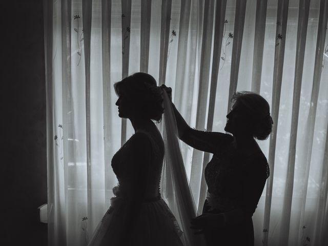 La boda de Josué y Sara en Toledo, Toledo 15