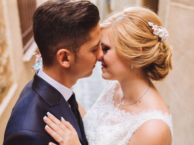 La boda de Josué y Sara en Toledo, Toledo 29