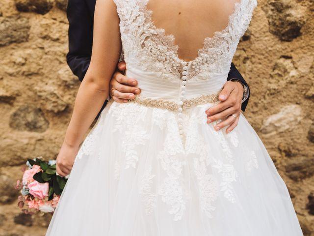 La boda de Josué y Sara en Toledo, Toledo 32