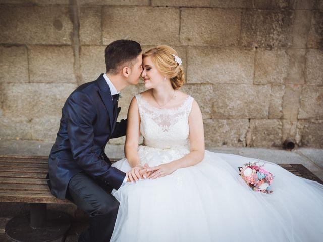 La boda de Josué y Sara en Toledo, Toledo 33