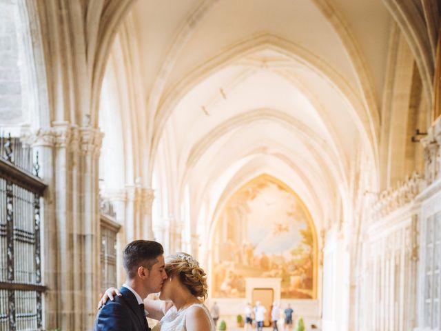 La boda de Josué y Sara en Toledo, Toledo 36
