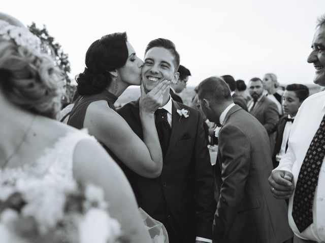 La boda de Josué y Sara en Toledo, Toledo 44