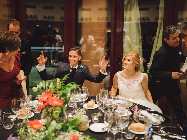 La boda de Josué y Sara en Toledo, Toledo 48