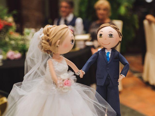 La boda de Josué y Sara en Toledo, Toledo 50