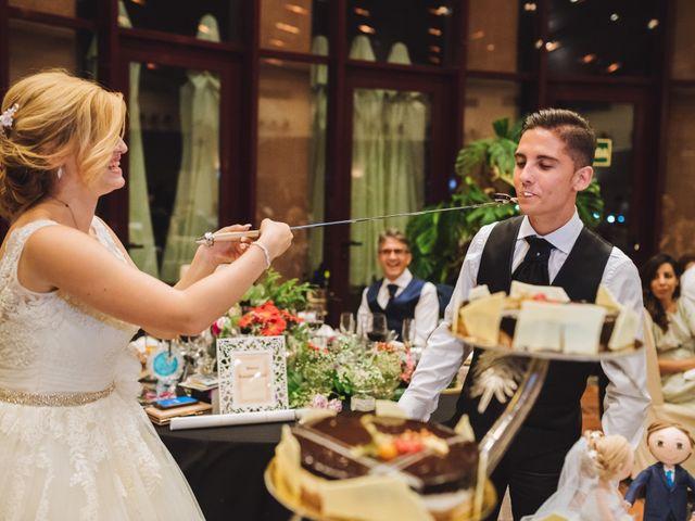 La boda de Josué y Sara en Toledo, Toledo 51