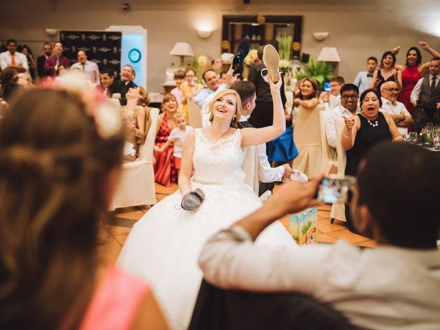 La boda de Josué y Sara en Toledo, Toledo 52