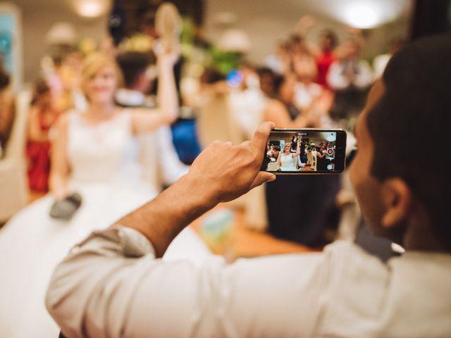 La boda de Josué y Sara en Toledo, Toledo 53