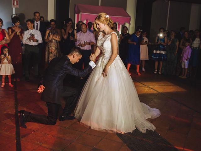 La boda de Josué y Sara en Toledo, Toledo 60