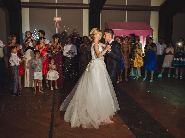 La boda de Josué y Sara en Toledo, Toledo 61