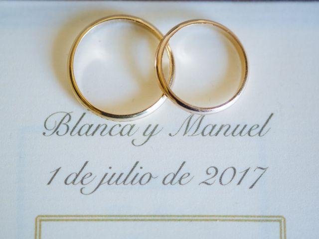 La boda de Manuel y Blanca en Madrid, Madrid 2