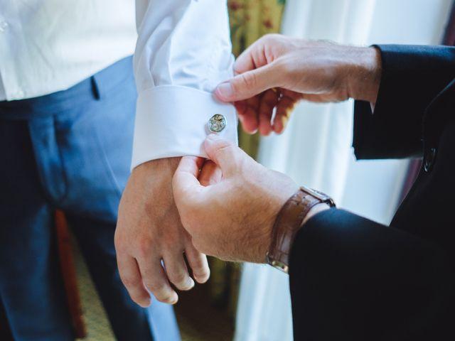 La boda de Manuel y Blanca en Madrid, Madrid 7