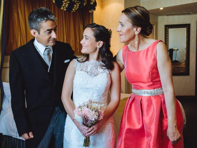 La boda de Manuel y Blanca en Madrid, Madrid 24