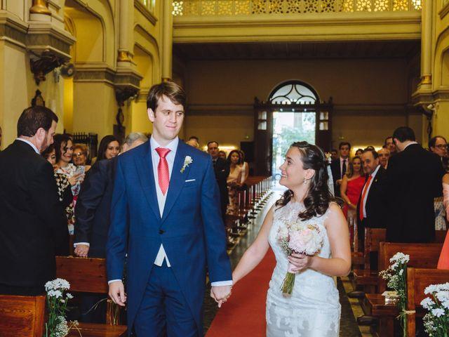La boda de Manuel y Blanca en Madrid, Madrid 27