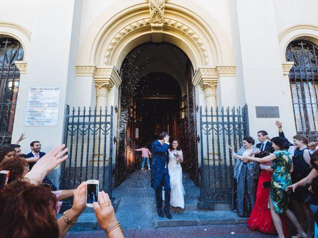 La boda de Manuel y Blanca en Madrid, Madrid 29