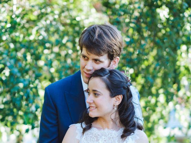 La boda de Manuel y Blanca en Madrid, Madrid 33