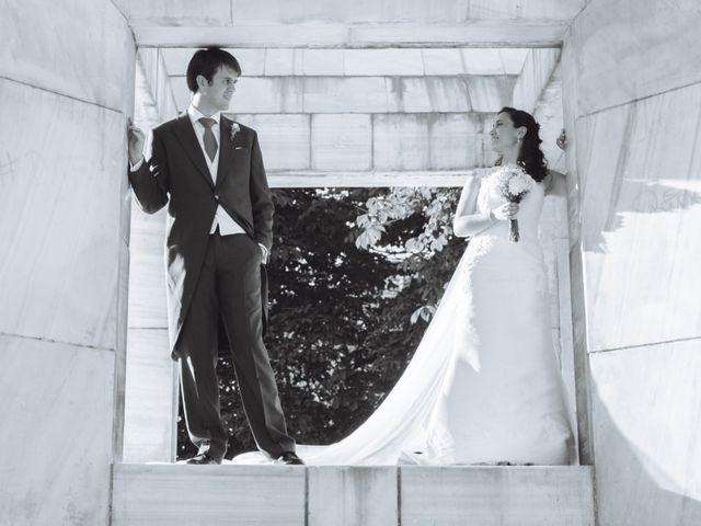 La boda de Manuel y Blanca en Madrid, Madrid 34