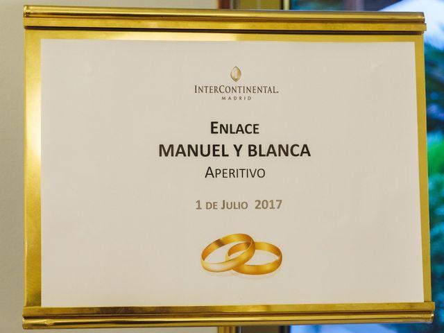 La boda de Manuel y Blanca en Madrid, Madrid 40