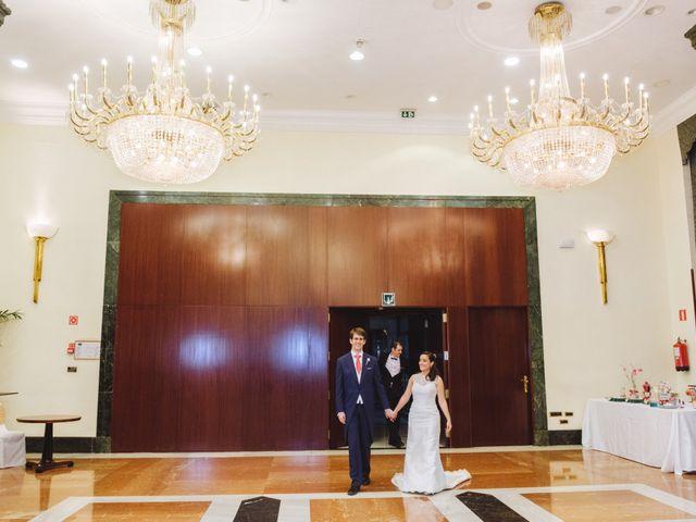 La boda de Manuel y Blanca en Madrid, Madrid 45