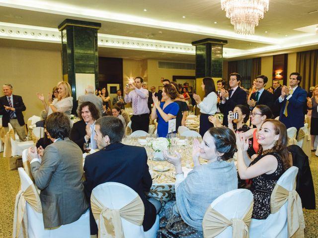 La boda de Manuel y Blanca en Madrid, Madrid 46
