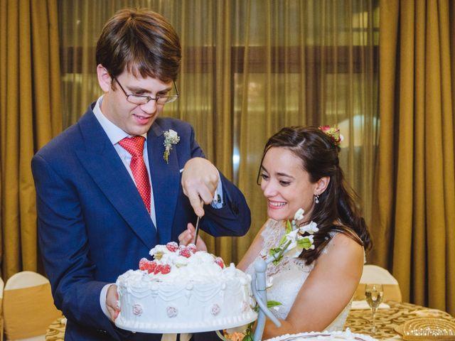 La boda de Manuel y Blanca en Madrid, Madrid 47