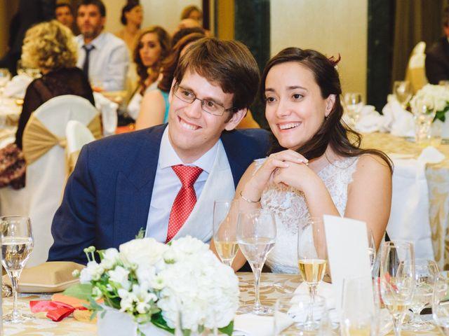 La boda de Manuel y Blanca en Madrid, Madrid 48