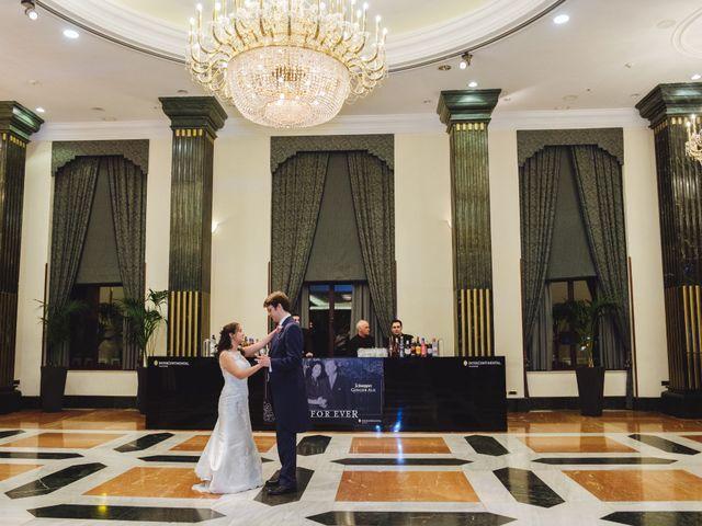 La boda de Manuel y Blanca en Madrid, Madrid 49