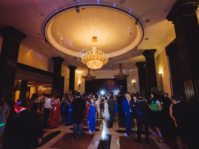 La boda de Manuel y Blanca en Madrid, Madrid 50