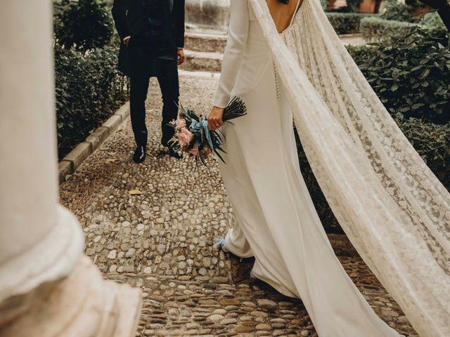 La boda de Victor y Elisa en Lucena, Córdoba 10