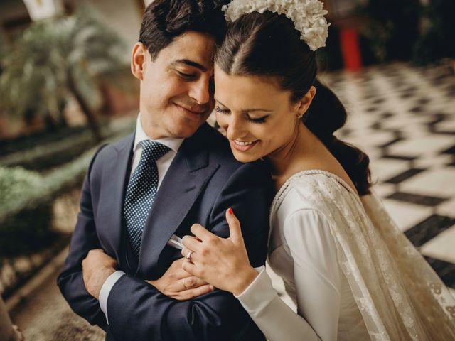 La boda de Victor y Elisa en Lucena, Córdoba 12