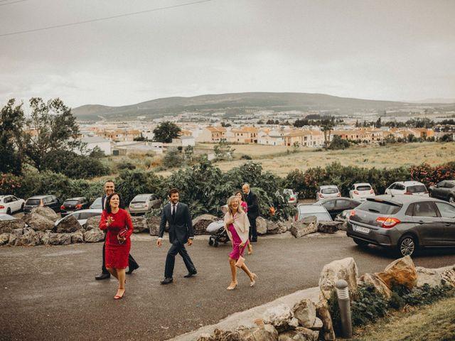 La boda de Victor y Elisa en Lucena, Córdoba 13