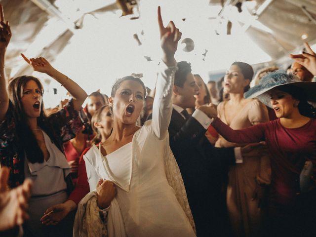 La boda de Victor y Elisa en Lucena, Córdoba 19