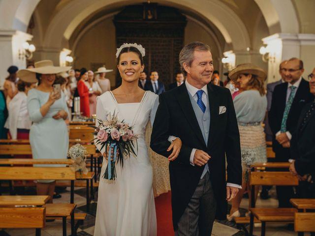 La boda de Victor y Elisa en Lucena, Córdoba 20