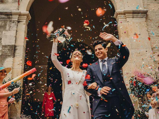 La boda de Victor y Elisa en Lucena, Córdoba 22