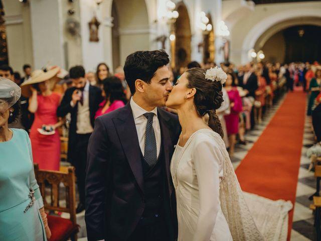 La boda de Victor y Elisa en Lucena, Córdoba 23