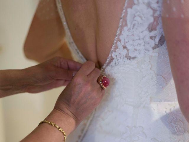 La boda de Toni y Pati en Viladavil (Santa Maria), A Coruña 12