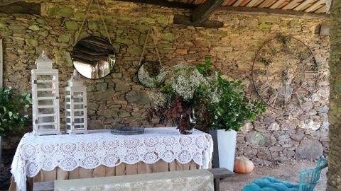 La boda de Toni y Pati en Viladavil (Santa Maria), A Coruña 3
