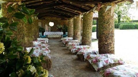 La boda de Toni y Pati en Viladavil (Santa Maria), A Coruña 5