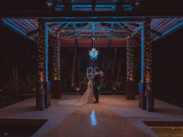 La boda de Myriam y Antonio