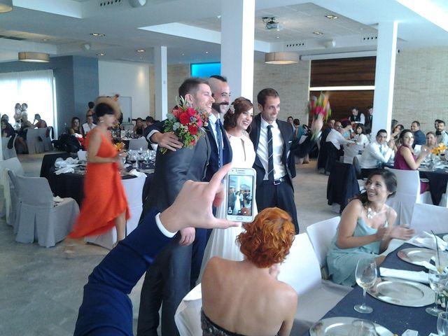 La boda de Javier y Daniela en Torrevieja, Alicante 2