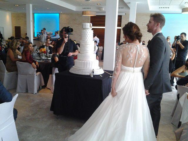 La boda de Javier y Daniela en Torrevieja, Alicante 3