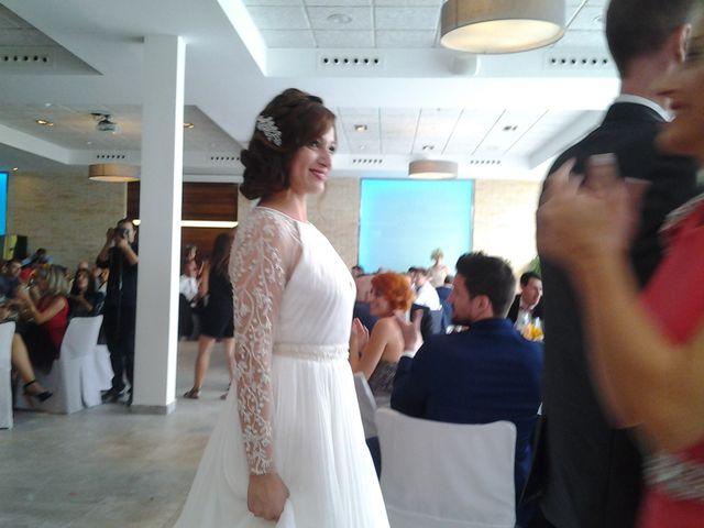 La boda de Javier y Daniela en Torrevieja, Alicante 4