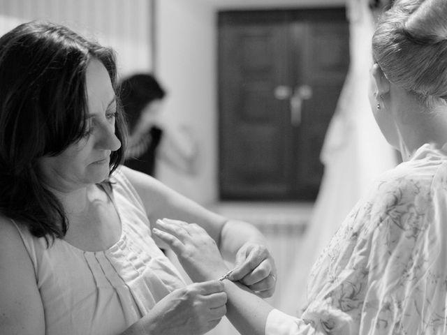 La boda de Toni y Pati en Viladavil (Santa Maria), A Coruña 9