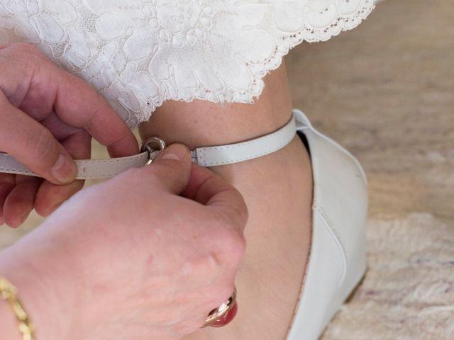 La boda de Toni y Pati en Viladavil (Santa Maria), A Coruña 13