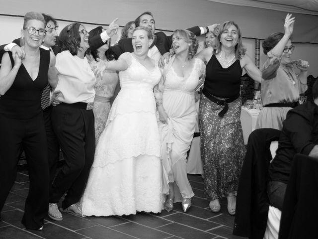 La boda de Toni y Pati en Viladavil (Santa Maria), A Coruña 27