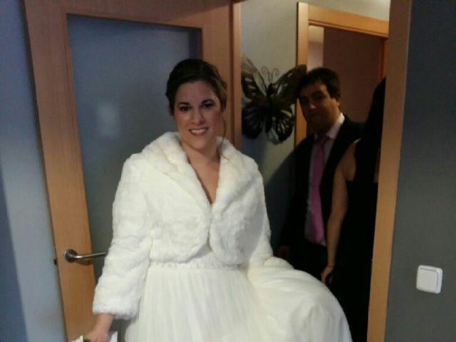 La boda de Ángel    y Valeria   en Madrid, Madrid 3