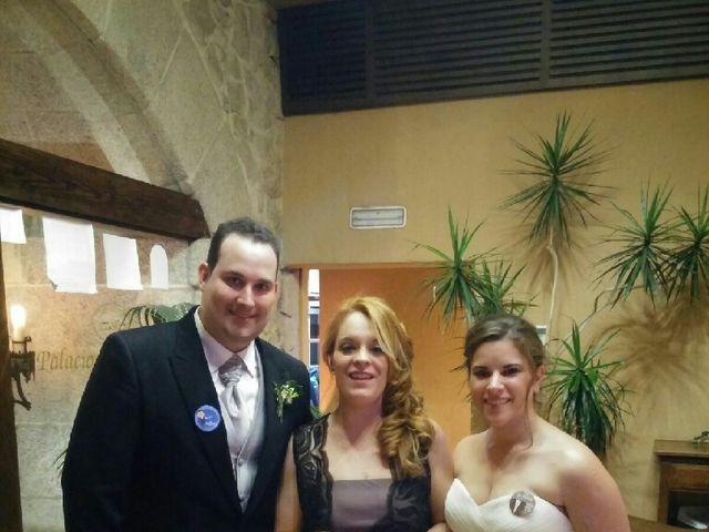 La boda de Ángel    y Valeria   en Madrid, Madrid 5